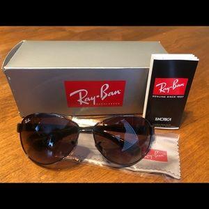 Ray Ban Sunglasses Aviator - New